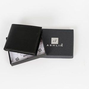 NIB Ashlin RFID Bi-Fold Wallet